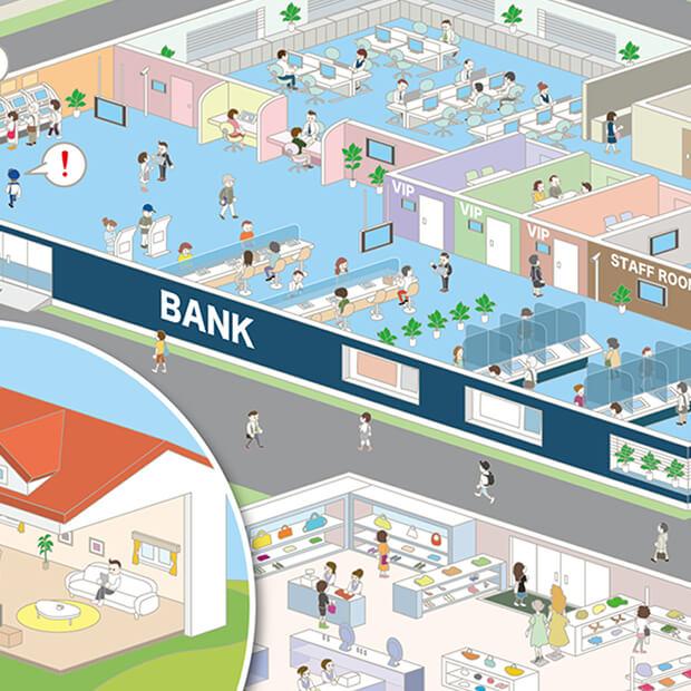DIGITAL ID TRANSFORMS BANK EXPERIENCE