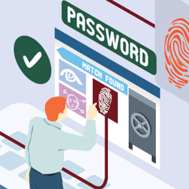 ENHANCING CUSTOMER EXPERIENCE WITH DIGITAL IDENTITY